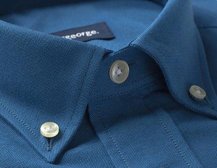Chemises en Oxford portugais