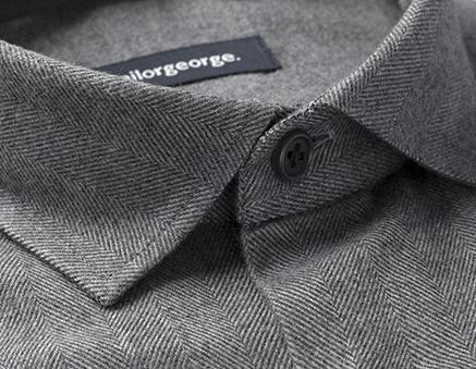 Chemises en flanelle Premium