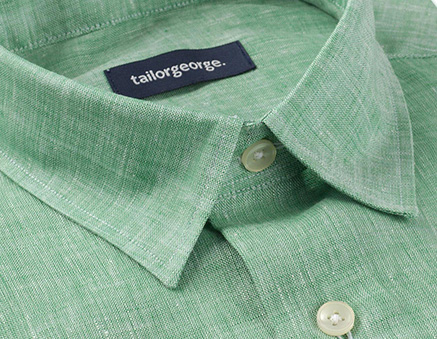 Chemises en lin Premium