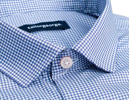 Chemises en twill - Entretien Facile