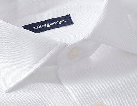 Chemises formelles Canclini