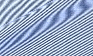 Plain bright blue Twill