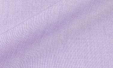 Plain purple Poplin