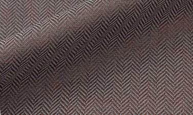 Einfarbige Braun Flanell