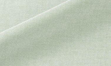 Oxford liso verde claro